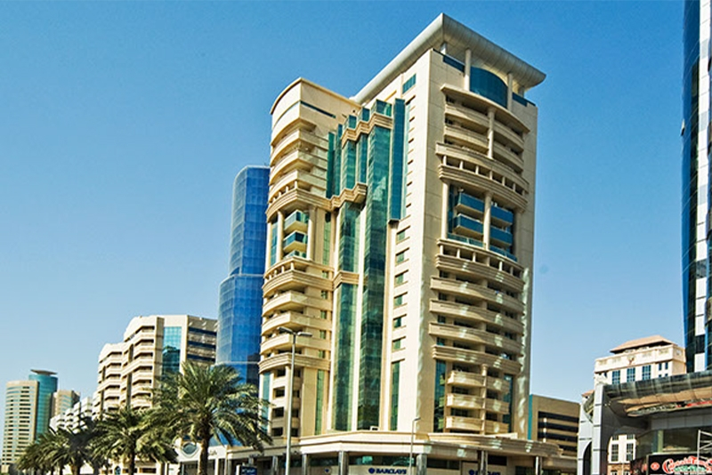 2 Bedroom Apartment For Rent in  Al Meraikhi Tower 2,  Deira   9