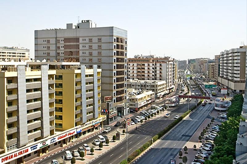 2 Bedroom Apartment For Rent in  Al Meraikhi Tower 2,  Deira   8