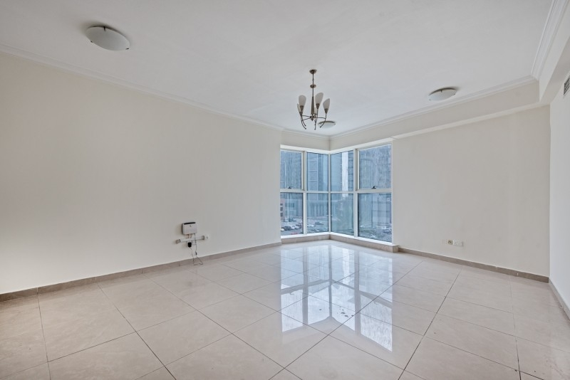 2 Bedroom Apartment For Rent in  Al Meraikhi Tower 2,  Deira   2