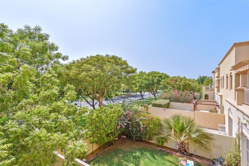 2 Bedroom Villa For Rent in  Springs 12,  The Springs | 2