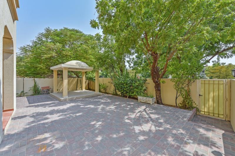 2 Bedroom Villa For Rent in  Springs 12,  The Springs | 5