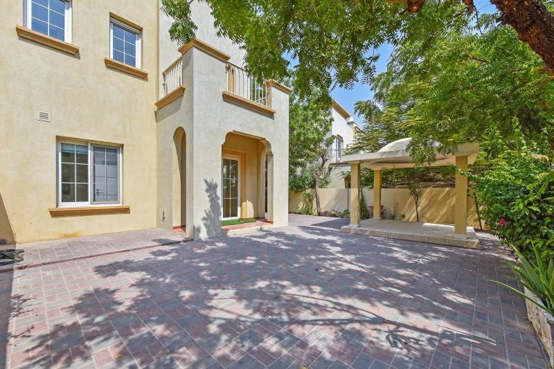 2 Bedroom Villa For Rent in  Springs 12,  The Springs | 6