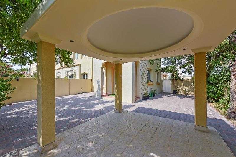 2 Bedroom Villa For Rent in  Springs 12,  The Springs | 7