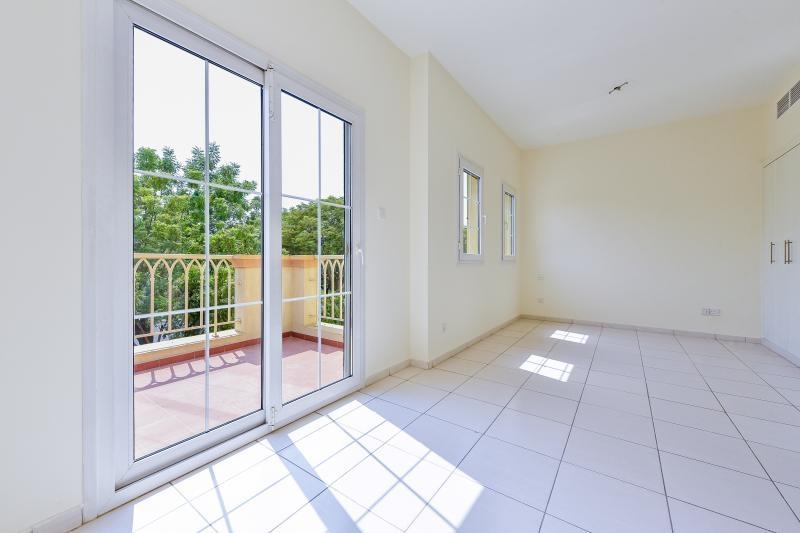 2 Bedroom Villa For Rent in  Springs 12,  The Springs | 12