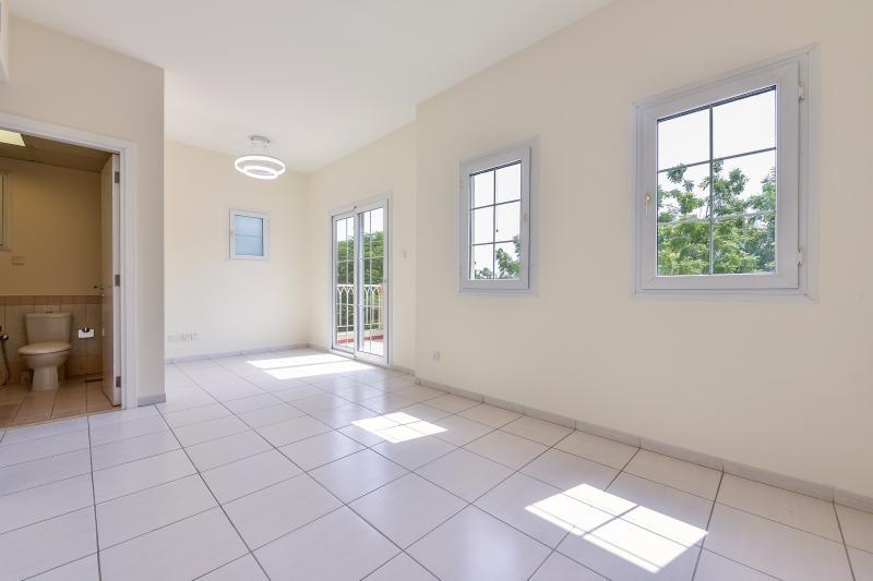 2 Bedroom Villa For Rent in  Springs 12,  The Springs | 14