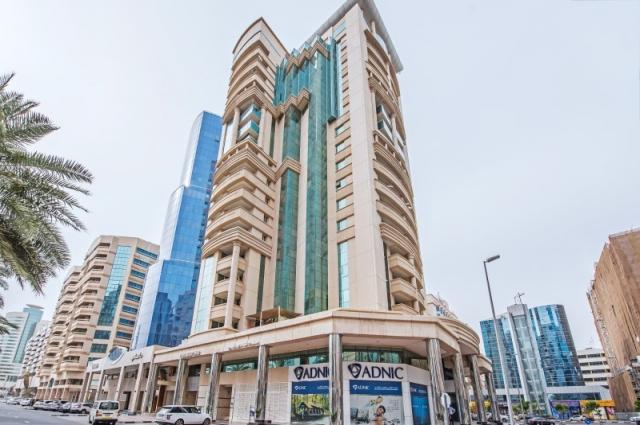 Al Meraikhi Tower 2, Deira