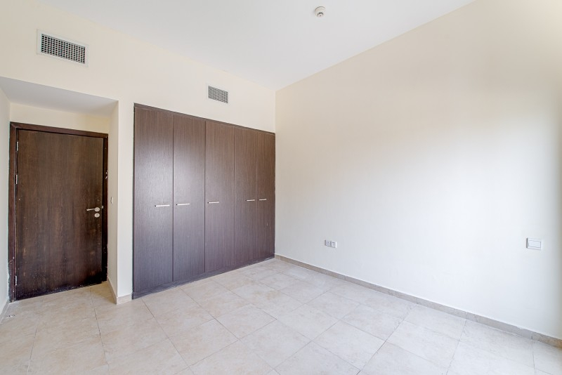 1 Bedroom Apartment For Rent in  Al Thamam 59,  Remraam | 3