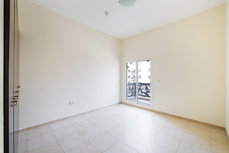 1 Bedroom Apartment For Rent in  Al Thamam 59,  Remraam | 2