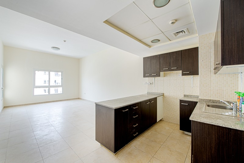 1 Bedroom Apartment For Rent in  Al Thamam 59,  Remraam | 1