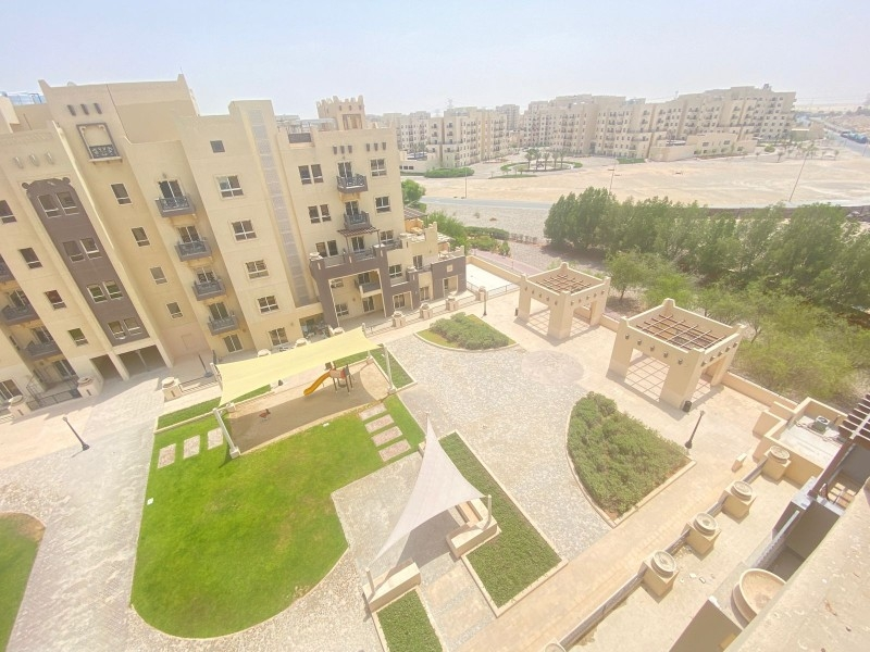 1 Bedroom Apartment For Rent in  Al Thamam 59,  Remraam | 9