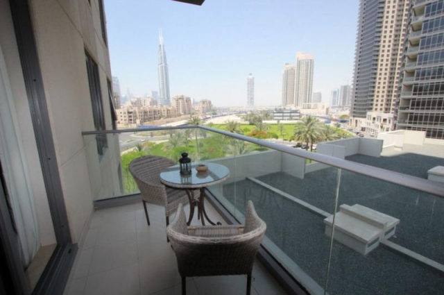 South Ridge 1, Downtown Dubai