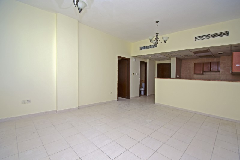 1 Bedroom Apartment For Rent in  England,  International City | 0