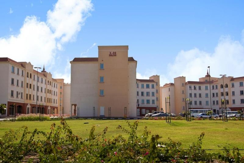 1 Bedroom Apartment For Rent in  England,  International City | 10
