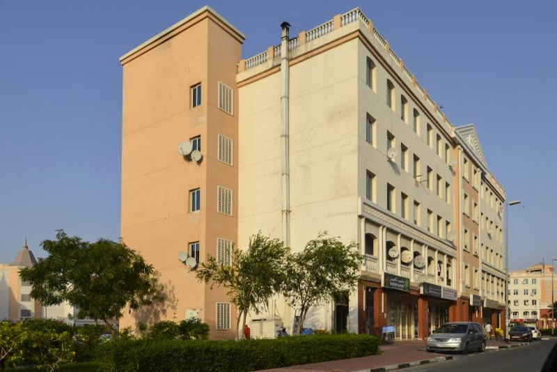 1 Bedroom Apartment For Rent in  England,  International City | 13