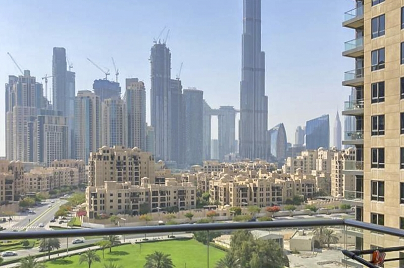 South Ridge 5, Downtown Dubai