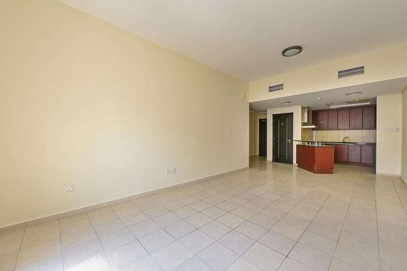 1 Bedroom Apartment For Rent in  Building 38 To Building 107,  Discovery Gardens   1
