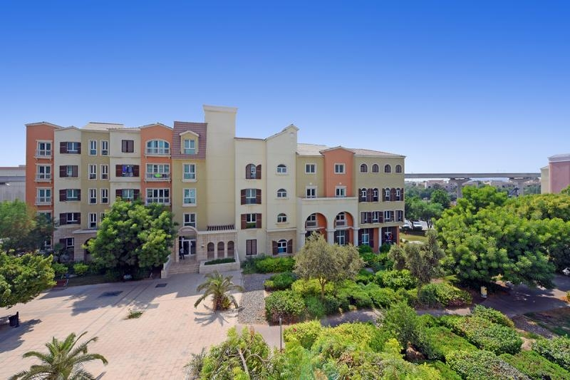 1 Bedroom Apartment For Rent in  Building 38 To Building 107,  Discovery Gardens   8