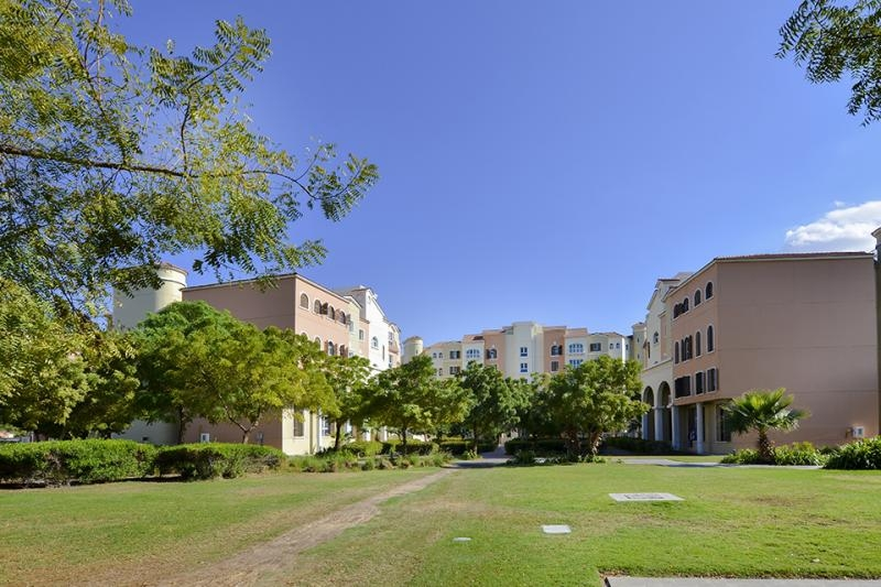 1 Bedroom Apartment For Rent in  Building 38 To Building 107,  Discovery Gardens   11