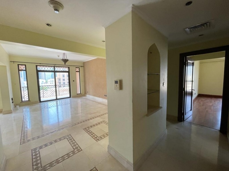 2 Bedroom Apartment For Rent in  Kamoon 2,  Old Town   1