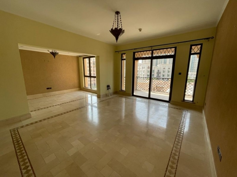 2 Bedroom Apartment For Rent in  Kamoon 2,  Old Town   3