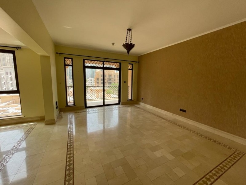 2 Bedroom Apartment For Rent in  Kamoon 2,  Old Town   2