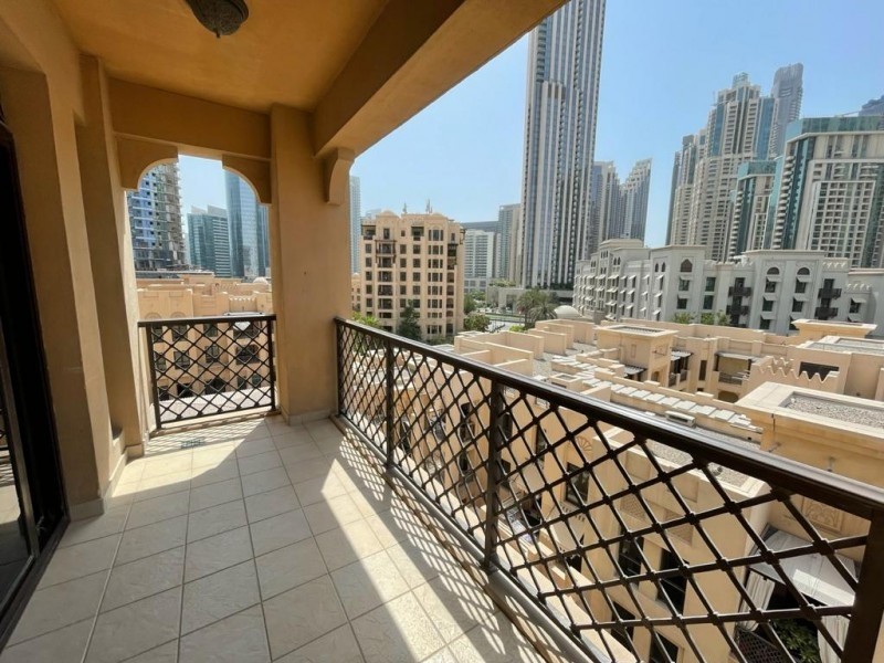 2 Bedroom Apartment For Rent in  Kamoon 2,  Old Town   0
