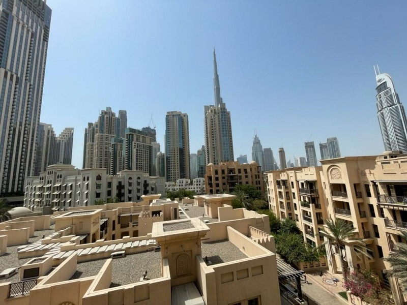 2 Bedroom Apartment For Rent in  Kamoon 2,  Old Town   10