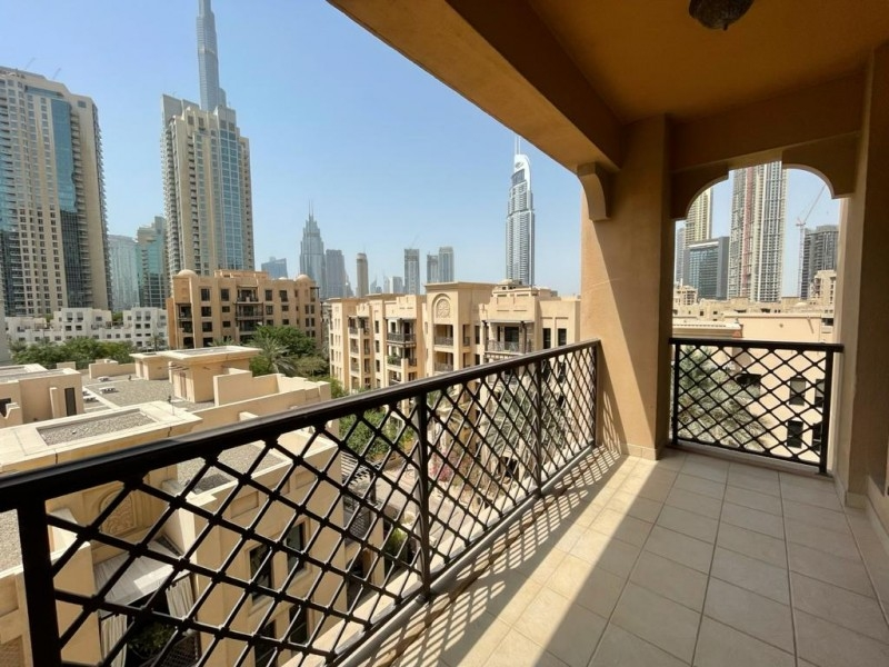 2 Bedroom Apartment For Rent in  Kamoon 2,  Old Town   11
