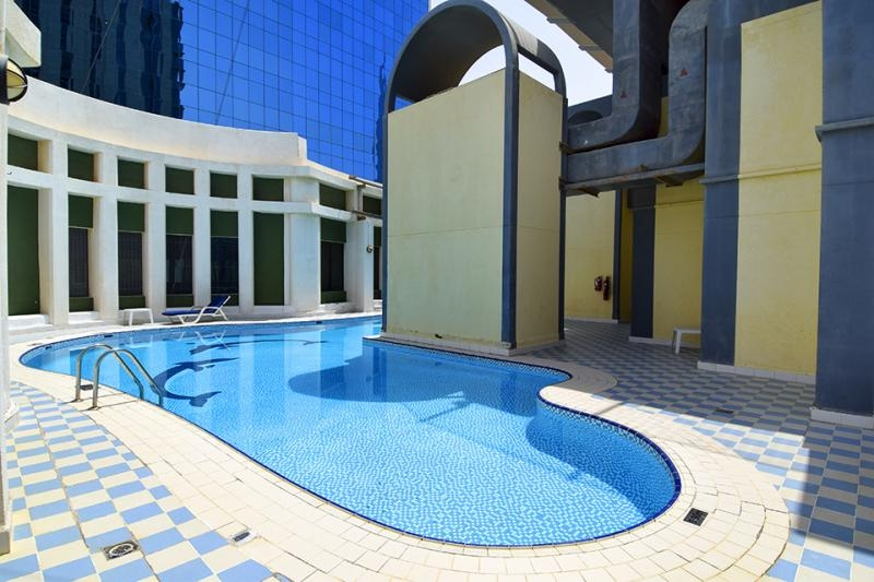 1 Bedroom Apartment For Rent in  Al Meraikhi Tower,  Sheikh Zayed Road | 2