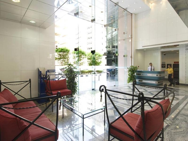 1 Bedroom Apartment For Rent in  Al Meraikhi Tower,  Sheikh Zayed Road | 8