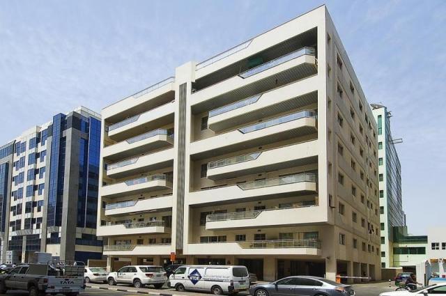 Al Noor Building, Bur Dubai