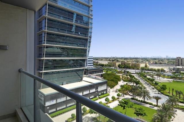 Madina Tower, Jumeirah Lake Towers
