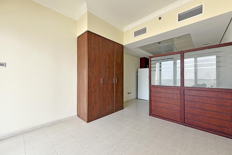 Studio Apartment For Rent in  Lake View Tower,  Jumeirah Lake Towers | 3