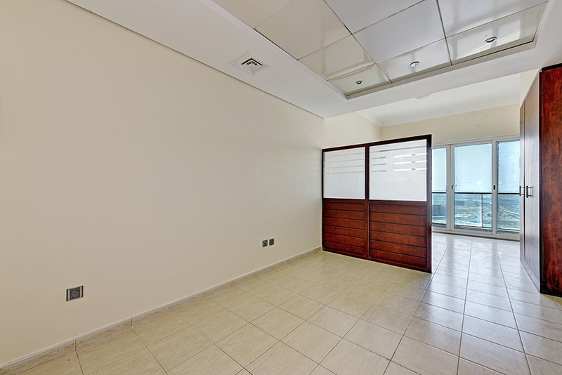 Studio Apartment For Rent in  Lake View Tower,  Jumeirah Lake Towers | 0