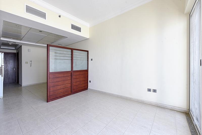 Studio Apartment For Rent in  Lake View Tower,  Jumeirah Lake Towers | 2