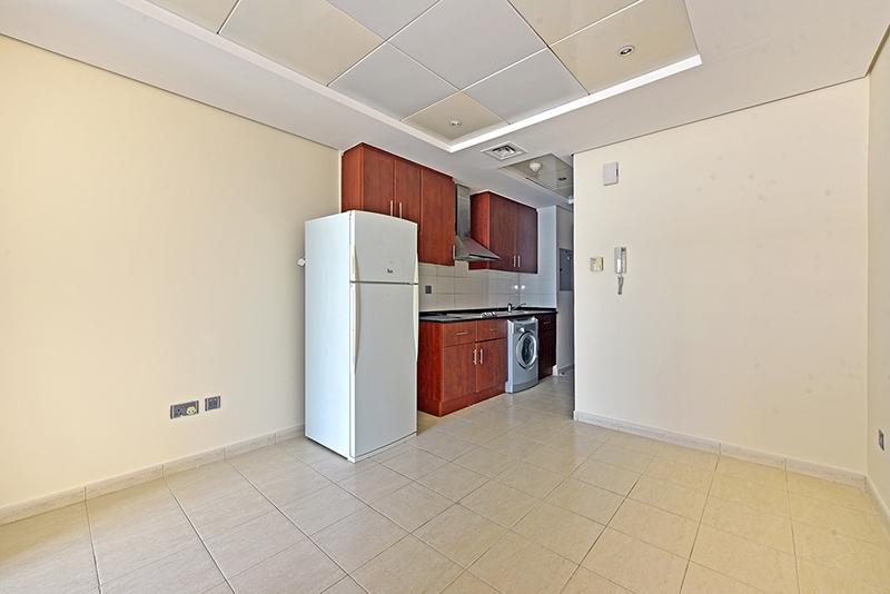 Studio Apartment For Rent in  Lake View Tower,  Jumeirah Lake Towers | 1
