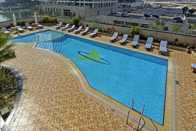 Studio Apartment For Rent in  Lake View Tower,  Jumeirah Lake Towers | 8
