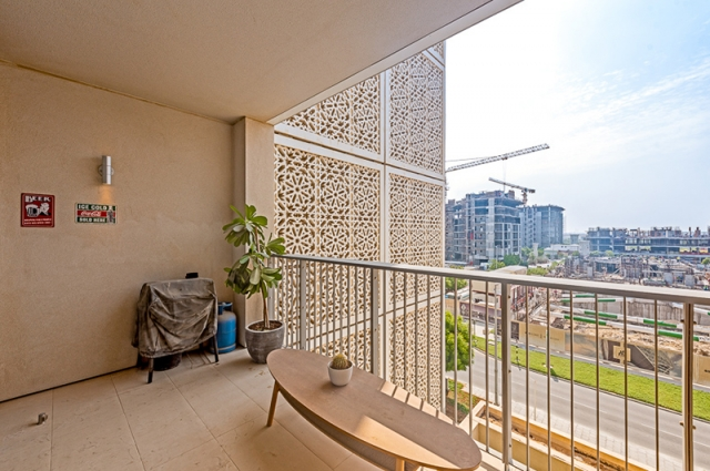 Al Zeina - Residential Tower C, Al Raha Beach