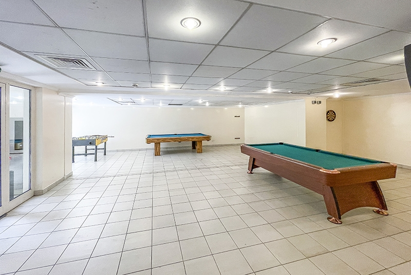 2 Bedroom Apartment For Rent in  Ajdan Residence,  Bur Dubai   11