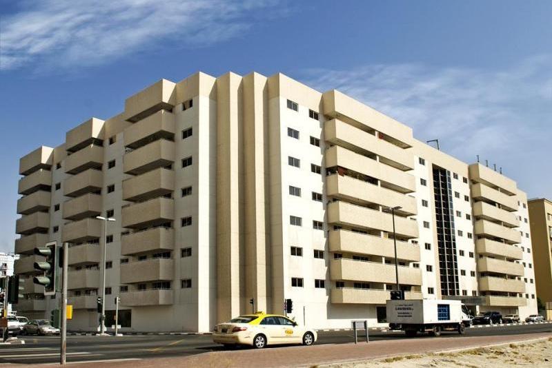 2 Bedroom Apartment For Rent in  Ajdan Residence,  Bur Dubai   18