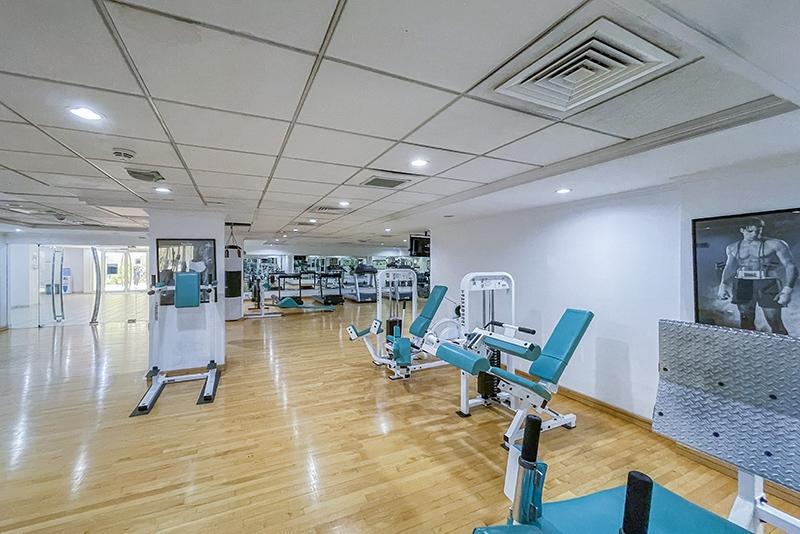 3 Bedroom Apartment For Rent in  Ajdan Residence,  Bur Dubai   10