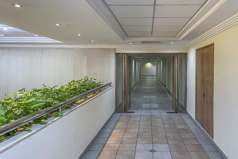 3 Bedroom Apartment For Rent in  Ajdan Residence,  Bur Dubai   11