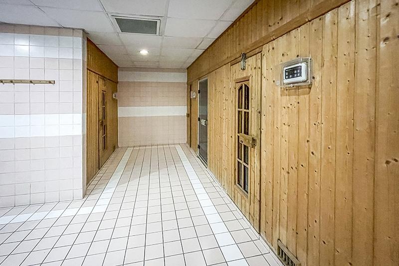 3 Bedroom Apartment For Rent in  Ajdan Residence,  Bur Dubai   12