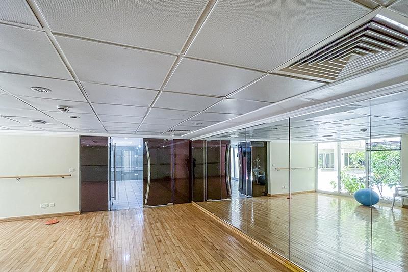 3 Bedroom Apartment For Rent in  Ajdan Residence,  Bur Dubai   14