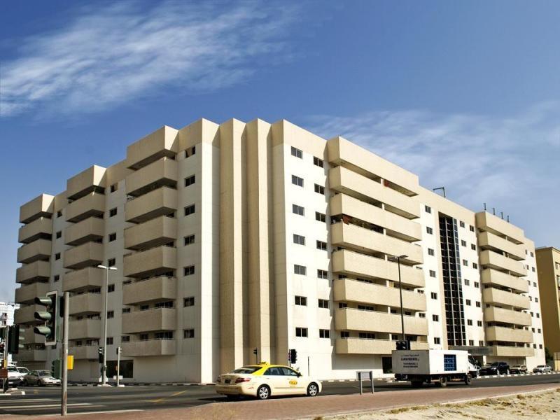 3 Bedroom Apartment For Rent in  Ajdan Residence,  Bur Dubai   5