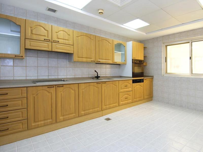 3 Bedroom Apartment For Rent in  Ajdan Residence,  Bur Dubai   4