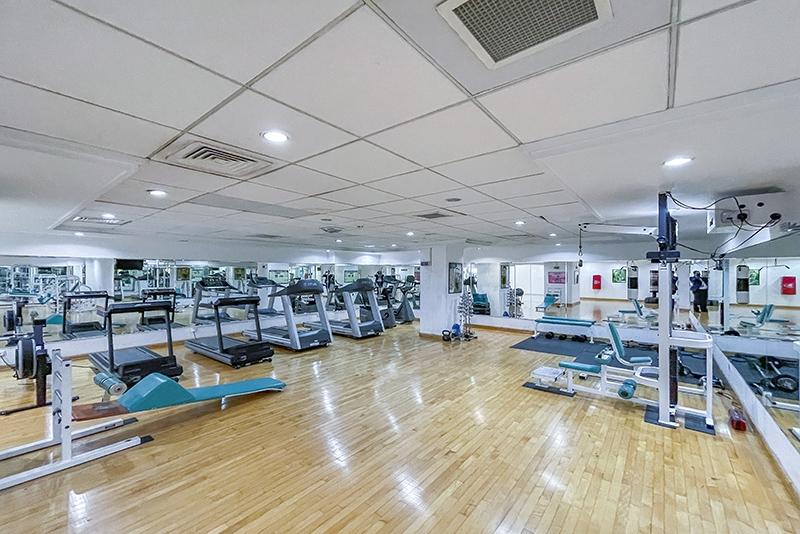 3 Bedroom Apartment For Rent in  Ajdan Residence,  Bur Dubai | 9