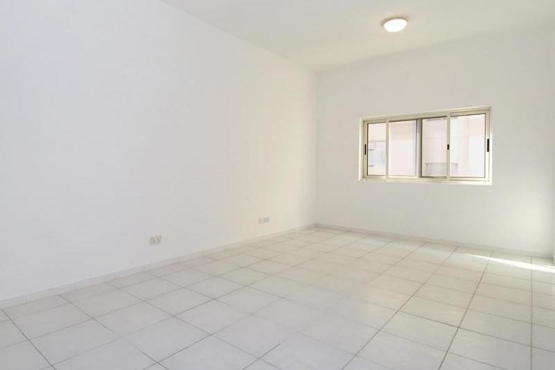 3 Bedroom Apartment For Rent in  Ajdan Residence,  Bur Dubai | 3