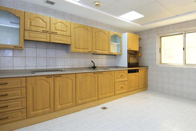 3 Bedroom Apartment For Rent in  Ajdan Residence,  Bur Dubai | 1