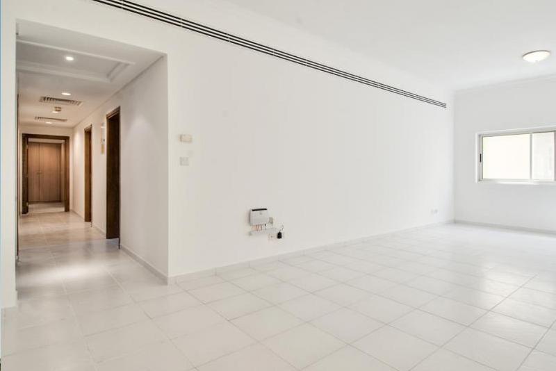 3 Bedroom Apartment For Rent in  Ajdan Residence,  Bur Dubai | 2